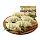 必品阁 熟冻韩式大饺子 490g*4种馅 最好吃的速冻饺子 49.42元16日0点抢 限前500件 京东24元/袋¥70