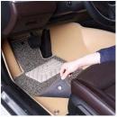 BOLISH 布雷什 全包围双层丝圈脚垫 专车专用 180元包邮(需用券)180元包邮(需用券)