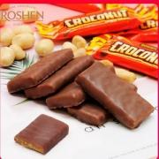 乌克兰进口, ROSHEN 如胜 巧克力脆香糖果 1000g