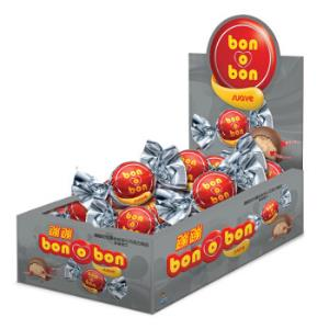 BonBon蹦蹦花生慕丝味夹心巧克力30粒装450g*3件