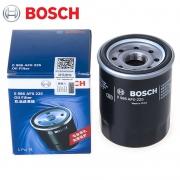 BOSCH 博世 0986AF0225 机油滤清器 本田专用 10元(需用券)