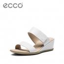 ECCO爱步 优雅通勤坡跟凉鞋女 舒适轻便女鞋 型塑35坡跟250103979元