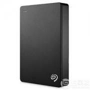 Seagate 希捷 5TB 移动硬盘 USB3.0 黑色 STDR5000100 Prime会员免费直邮含税
