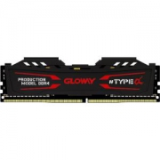 GLOWAY光威TYPE-α系列DDR416GB2666台式机内存(石墨灰)