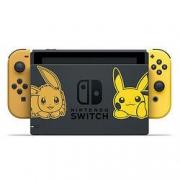 Nintendo任天堂SwitchNS游戏机《精灵宝可梦》皮卡丘限定版