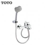 TOTO 东陶 L系列 TBW01018B+TBS04302B 淋浴花洒龙头套装