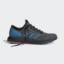 adidas 阿迪达斯 PureBoost DPR LTD 男女男款跑鞋 +凑单品432.3元包邮(多重优惠,合349元)