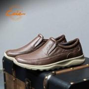CELE 策乐 M8C1S16501 男士休闲皮鞋 99元包邮(需用券)99元包邮(需用券)