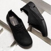 限UK6码,Clarks 其乐 Tri Angel 女士三瓣鞋休闲鞋 Prime会员免费直邮含税到手338.54元