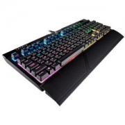 CORSAIR美商海盗船STRAFERGBMK.2机械键盘(Cherry红轴)