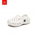 Amore Materno 爱慕·玛蒂诺 儿童经典洞洞鞋 *2件 55元(合27.5元/件)¥55