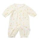 PurCotton 全棉时代 新生婴儿衣服连体衣 97元包邮(需用券)¥97