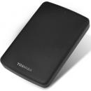 TOSHIBA 东芝 新小黑 2.5英寸 USB3.0 移动硬盘 2TB 429元包邮(需用券)¥429