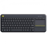 Logitech罗技K400Plus无线触控键盘