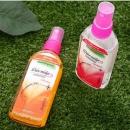 Soffell 孕婴可用 泰国驱蚊水 80ml*2瓶新低9.9元包邮(拍2件)