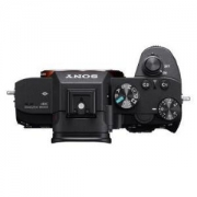 SONY索尼ILCE-7M3单电相机套机(黑色、24-105mm、全画幅、2420万、F4、套机)21199元包邮