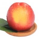 未央歌 新鲜油桃 5斤 16.9元包邮(需用券)¥17