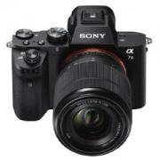 SONY索尼ILCE-7M2K(FE28-70mmf/3.5-5.6)无反相机套机7399元包邮(有赠品)
