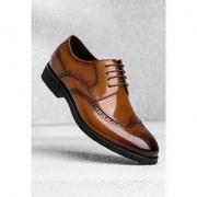 SAINT ANGELO 报喜鸟 KTLP33011 男士雕花皮鞋 *2件478.5元(合239.25元/件)