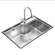 JOMOO九牧06119304不锈钢厨房水槽