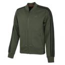 adidas 阿迪达斯 EI TT BOMBER 男士针织夹克  219元包邮219元包邮