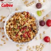 卡乐比 Calbee水果麦片 6口味任选700g*3袋装 8.7折 ¥138