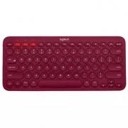 Logitech 罗技 K380 便携式蓝牙键盘 99元包邮¥99