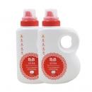 B&B 保宁 婴儿洗衣液 1500ml *2件 65.12元包邮(合32.56元/件)¥65