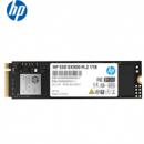 1TB,HP 惠普 EX900 M.2 NVMe 固态硬盘689元(长期售价1099元)