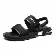 REDDRAGONFLY红蜻蜓WTL91661X男士休闲凉鞋