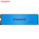 Asgard 阿斯加特 AN3系列 M.2 固态硬盘 1TB 749元包邮749元包邮