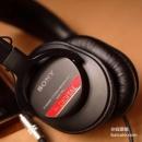Sony 索尼 MDR-V6 经典监听耳机 Prime会员免费直邮含税到手新低495.7元