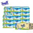 Tempo 得宝 儿童4层抽取式纸面巾90抽*18包*2箱 ¥88.8544.43元/箱