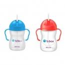 b.box 重力球婴儿吸管杯 240ml*3个149元包邮(49.67元/个)