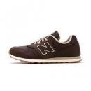 new balance 373系列 ML373GRN 中性休闲运动鞋168元包邮