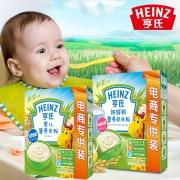 ¥21.8 亨氏1段婴儿营养米粉米糊325g