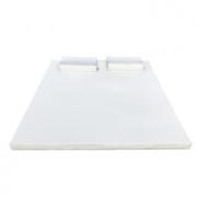 Nanataya 娜娜塔雅 泰国天然乳胶床垫 200*180*7.5cm 1798元包邮(需用券)
