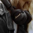 MARSHALL 马歇尔 MID ANC  黑色 主动降噪 蓝牙耳机 Prime会员免费直邮含税到手1149.94元