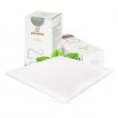 paratex3cm乳胶枕床垫(180*200*3cm)799元包邮
