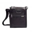 Tumi 途米 Alpha 3系列 Pocket小号真皮口袋包单肩斜挎包 11732210411559元包邮
