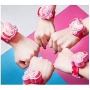 良品铺子 小猪佩奇 手表带奶片糖 8g *10件 79元(合7.9元/件)