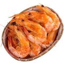 兴古菌 即食中烤虾 25-30只7.3元包邮(拼团价)