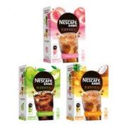 Nestle 雀巢 果萃系列 冰咖啡 8条 17.9元包邮(需用券)