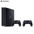 SONY 索尼 PS4 Pro 家庭娱乐游戏机 1TB主机 双手柄套装2657元包邮