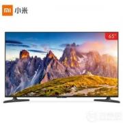 0点至1点,MI 小米 65英寸4K超高清电视 L65M5-AD史低2799元包邮
