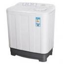 TCL XPB65-2228S 半自动洗衣机 6.5kg 428元包邮428元包邮