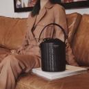 meli melo Santina 迷你 时髦编织水桶包免费直邮到手2038.2元