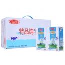 SANYUAN 三元 特品纯牛奶 250ml 24盒 礼盒装 *4件 +凑单品 133.95元(双重优惠)¥134