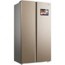 18日0点:Meiling 美菱 BCD-570WPUCP 对开门冰箱 570升 2999元包邮,送叮咚音箱/晒单再送蒸锅¥2999