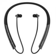暴声(Fozento)FT8蓝牙耳机入耳式无线运动跑步挂脖式适用于苹果华为魅族小米手机通用127.2元包邮(需用券)
